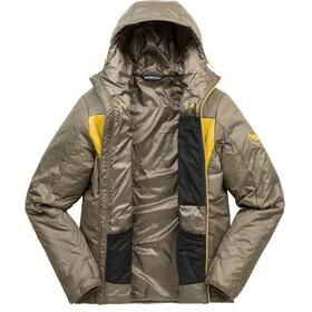 Big Agnes Barrows Jacket Men, beige